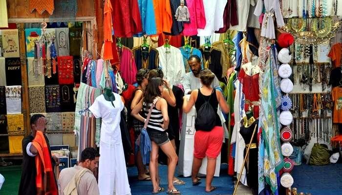 Bazaar Al Ayam