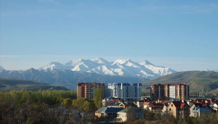 Bishkek Travel Guide: A Guide For An Impeccable Trip Experience