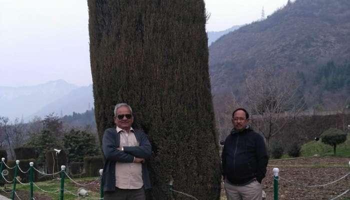 mughal sightseeing tour