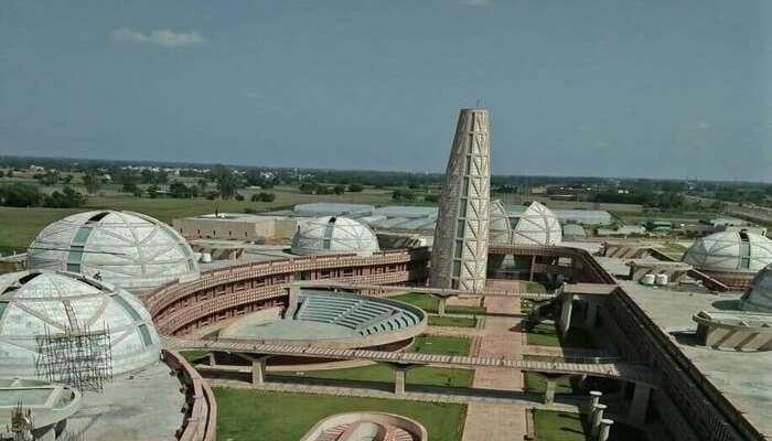 Jang-e-Azadi Memorial