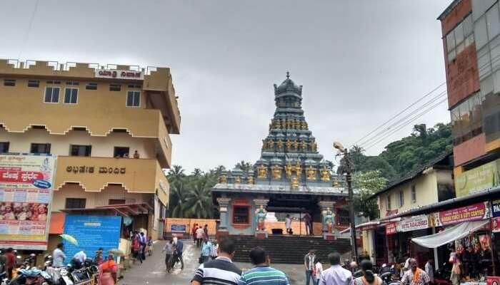 Kadri Sri Manjunatha Temple