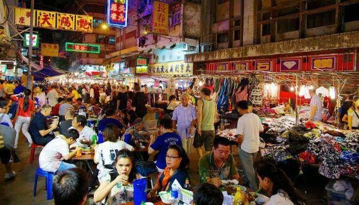 Image result for Kuta Night Market