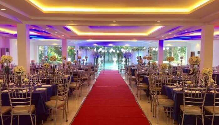 La Chandelle Events Place