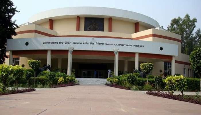 Maharaja Ranjit Singh Museum: Crucial To City Of Amritsar