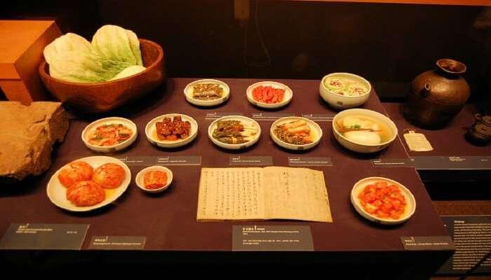 Museum Kimchikan, Seoul