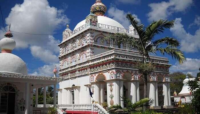 Pay A Visit To Maheswarnath Shiv Mandir