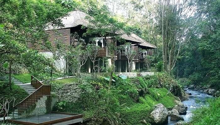 Riverside Spa At Maya