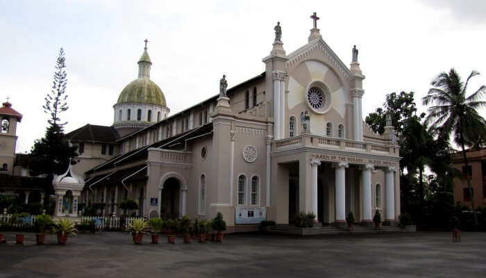 Rosario Cathedral