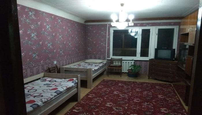 Smart_Hostel_Bishkek
