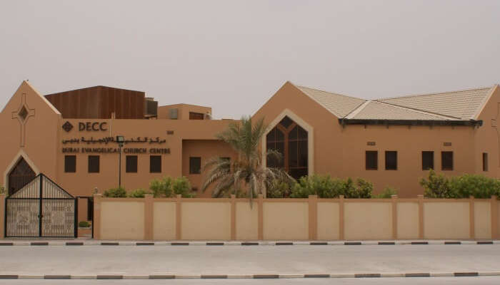 The United Christian Church Of Dubai