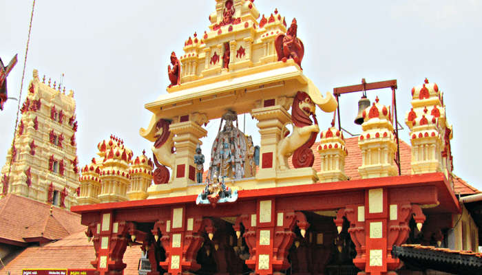 11 Udupi Temples To Visit For a Spiritual Experience In 2019