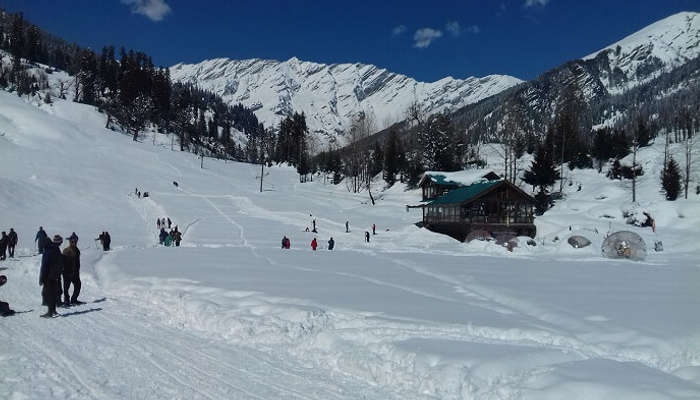 Manali In January 2020 : See What Unmissable Experiences It Holds