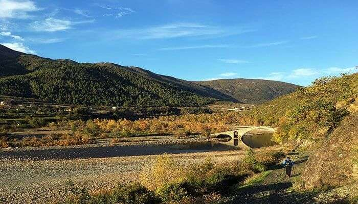 Bumthang Valley Tour