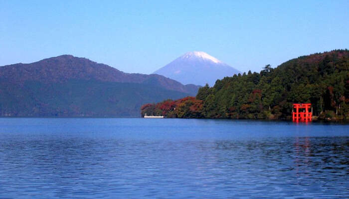 Fuji Hakone-Izu National Park