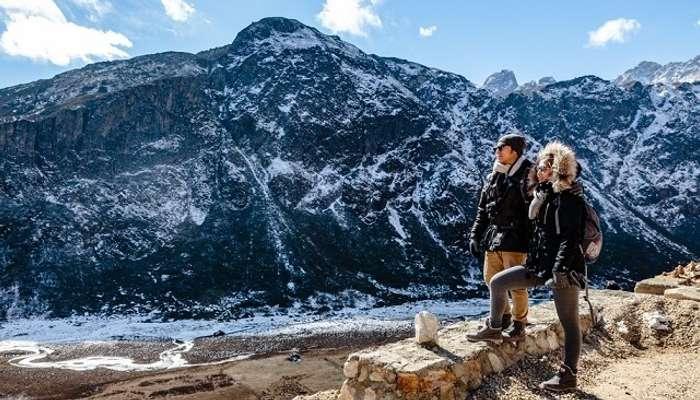 Gangtok Honeymoon