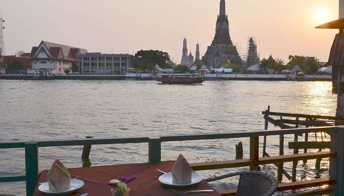 Grand Pearl Romantic Sunset Dinner Cruise