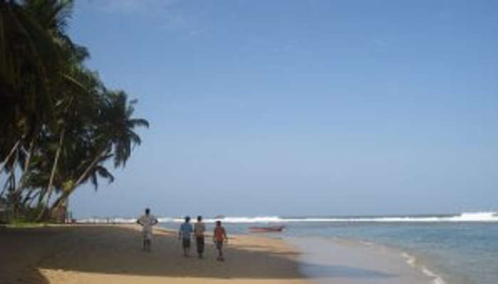 8 Best Beaches In Pondicherry For Every Beach Lover