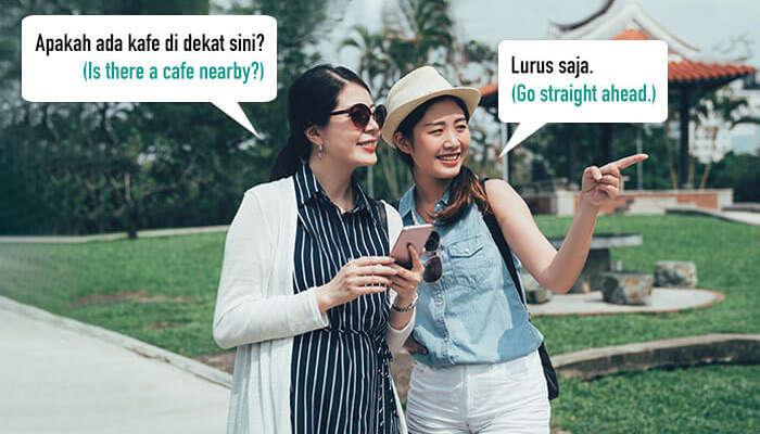 Indonesian Phrases 1