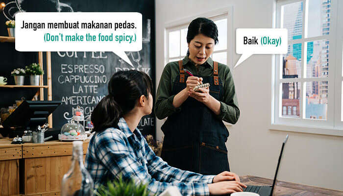 Indonesian Phrases 4