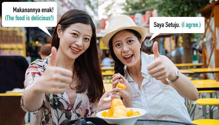 Indonesian Phrases 6