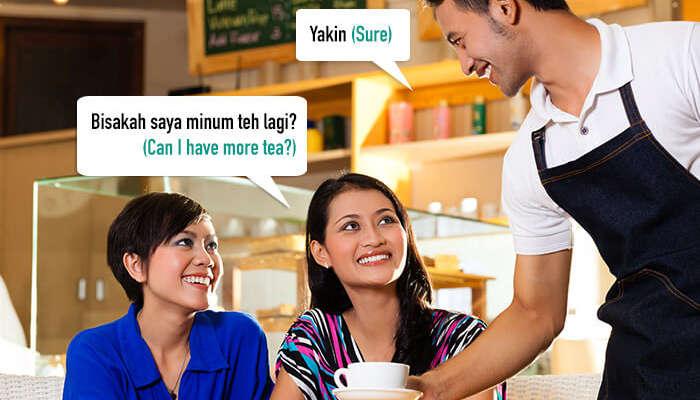 Indonesian Phrases 8