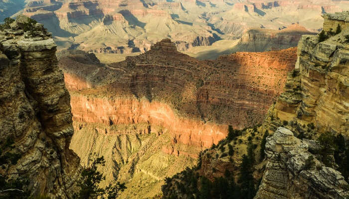 Plan A Grand Canyon Trip