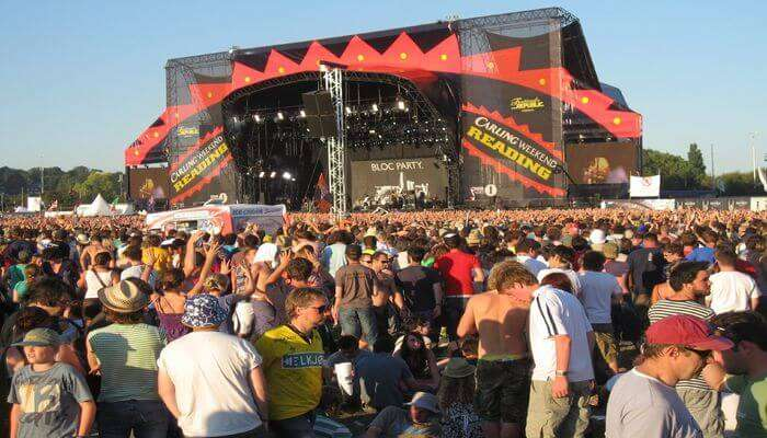 9 European Music Festivals To Make Your Vacation Exhilarating