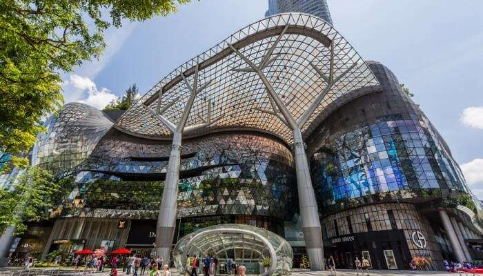 Shop At Orchard Road