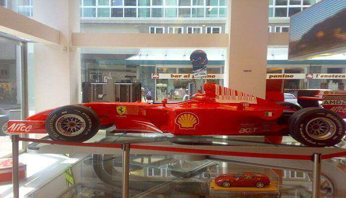 formula one store
