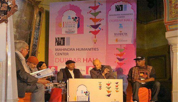 Jaipur Literature Festival 2020: Dates, Lineup, Tickets, & More
