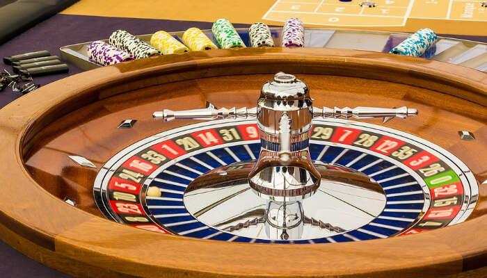 Hastings Park Casino