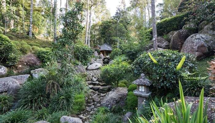 Japanese Village Malaysia
