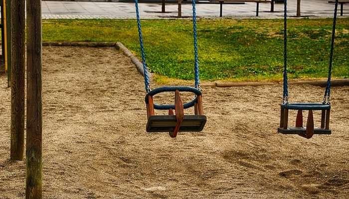 Madavoorpara Children's Park