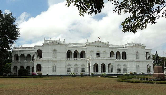 National Museum Colombo
