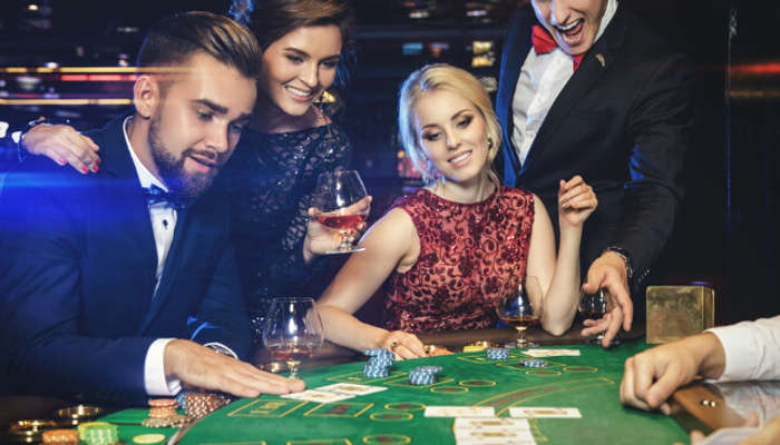 10 Best Hong Kong Casinos Which Will Make Your Vacation Thrilling