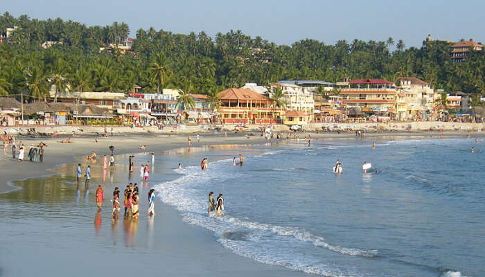 Kovalam In December 2020 A Complete