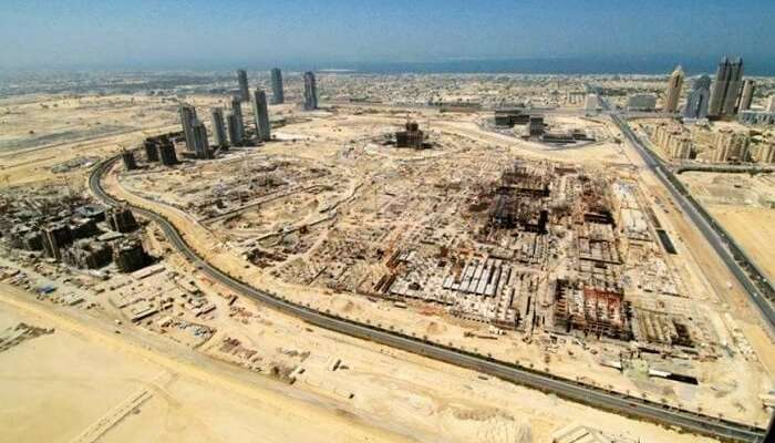 The History Of Dubai Flip And See Dubai Then And Now