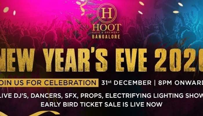 new year party in bangalore venues events start year