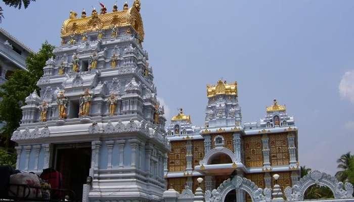 visit temple