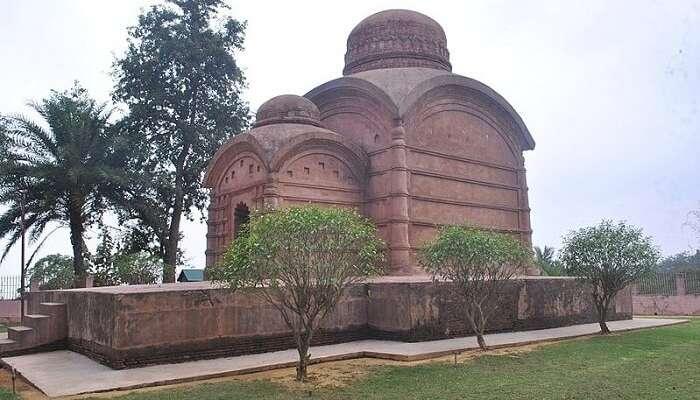Udaipur In Tripura