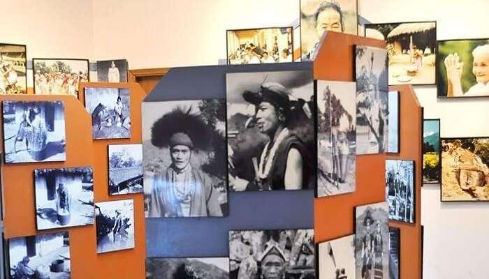 Visit Don Bosco Museum
