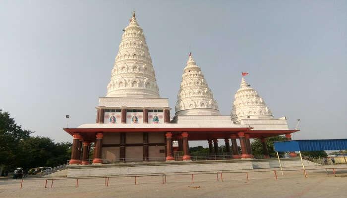Amarnath Temple