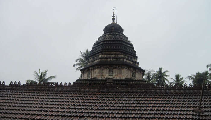 temple in Gokarna