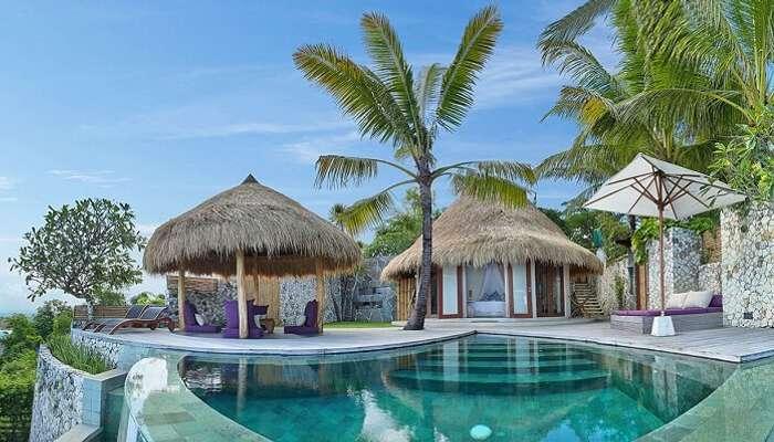 43 Best Private Pool Villas In Bali 2021 Highlights Price Range