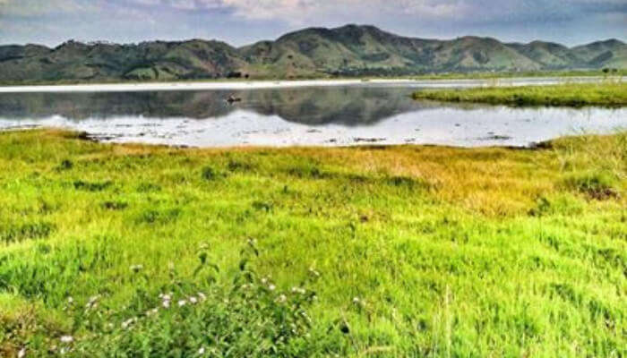Top Places To Visit In Manipur