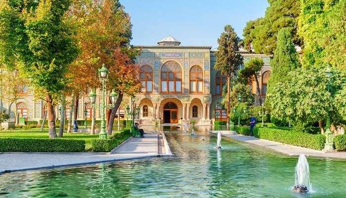 Téhéran_18 février