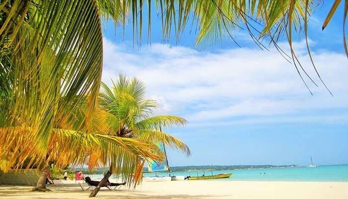 Getting Around In Jamaica