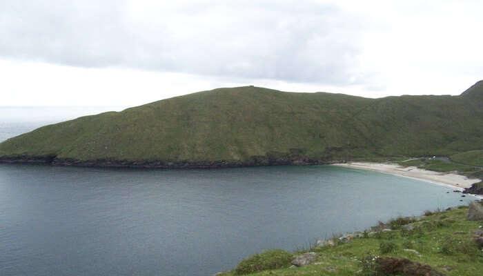 Keem Beach