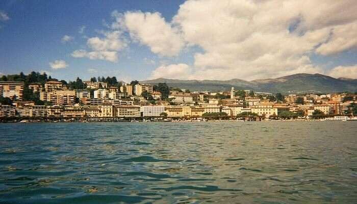 Lugano Architectural