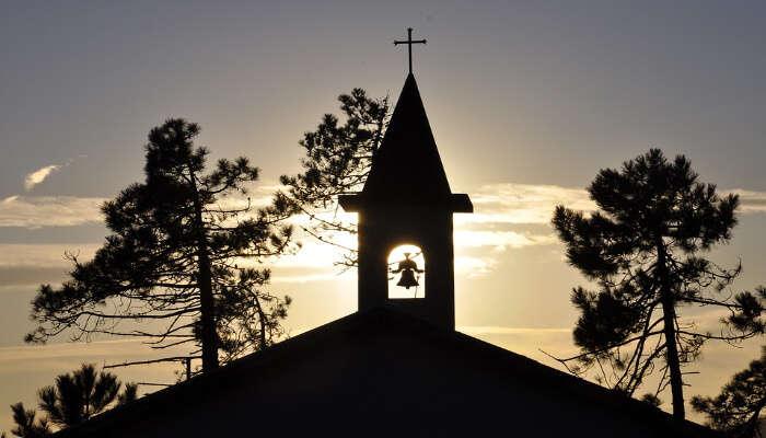 Mor Gregorios Jacobite Syrian Church